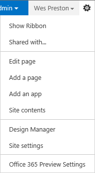 How To Enable Design Manager In SharePoint - Sharepoint design manager