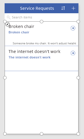 PowerApps and SharePoint – Filtering the List View – Wes Preston